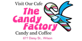 Candy And Coffee Cafe