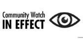 Community Watch Red Yellow