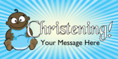 Child Christening