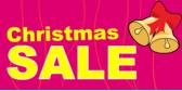 Christmas Sale Bells