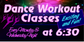 Dance Workout Classes