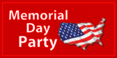 Party Memorial Day
