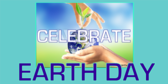 earth day signs