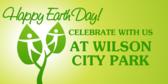 Earth Day Celebrate With Us
