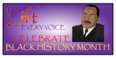 MLK Black History