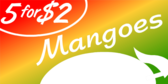 Buy Some Mangoes