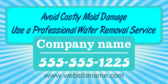 Professional Water Removal Service