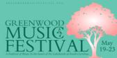 Greenwood Music Festival