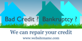 We Can Repair Your Credit