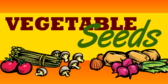 Veggie Seeds