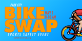 Park City Bike Swap