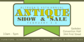 Antique Show and Sale