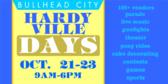 Hardyville Days