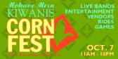 Kiwanis Cornfest