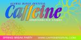 Caffeine Music Arts Festival