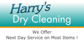 Next Day Service Dry Cleaning