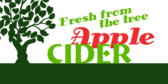 Cider Fresh from the Tree