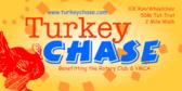 Turkey Chase