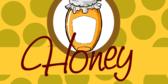 farmers market jam honey syrup signs