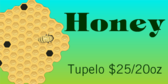Honey Tupelo