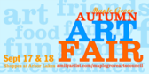 Autumn Art Fair