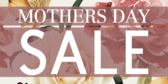 Generic Mothers Day Sale