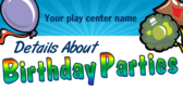 Your Play Center Name