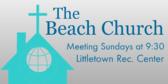 Church Sunday Meetings