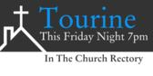 Tourine This Friday