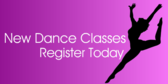 New Dance Classes
