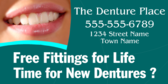 The Denture Place