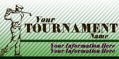 Generic Golf Tournament Annoucement
