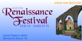 Bartow Florida Renaissance Festival