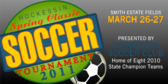 Spring Classic Soccer Tournament