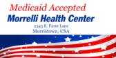 Medicaid Accepted