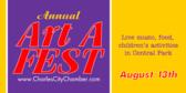 Annual Art A Fest