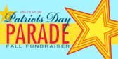 Aatriots Day Parade Fall Fundraiser