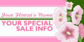 Generic Floral Sale