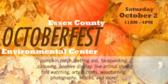 Oktoberfest Pumpkin Leaf