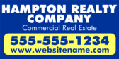 Commercial Real Estate Co.