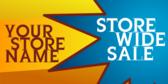Generic Storewide Sale