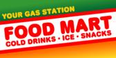 Generic Food Mart