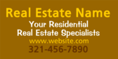 Generic Real Estate Specialists