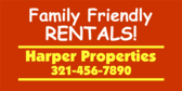 Family Friendly Rentals Specialist