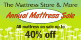 The Mattress Store And More
