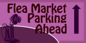 Only Flea Market Parking