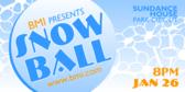 Snowball at Sundance