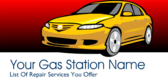 Gas Station Repair Services