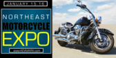 Northeast Motorcycle Expo Salem