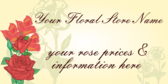Special Rose Price